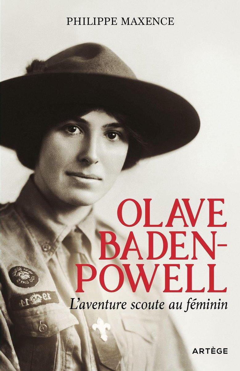 bol.com | Olave Baden-Powell (ebook), Philippe Maxence | 9791033610120 |  Boeken