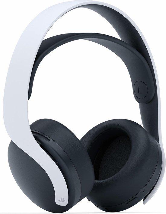 Sony Pulse 3D draadloze headset - PS4/PS5