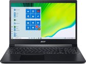 Acer Aspire 7 A715-75G-77RX - Laptop - 15.6 Inch - Azerty