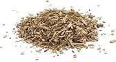 Houtmot wood chips Hickory 450ml
