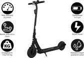 Denver SEL-80130 - 8'' Elektrische step - E-Step met aluminium frame - E-Scooter - Zwart