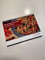 Het kookboek voor mensen met hersenletsel