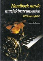 Handboek muziekinstrumenten