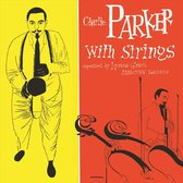 Charlie Parker With Strings (LP)