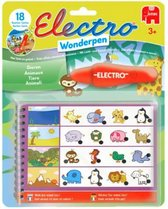 Electro Wonderpen Dieren