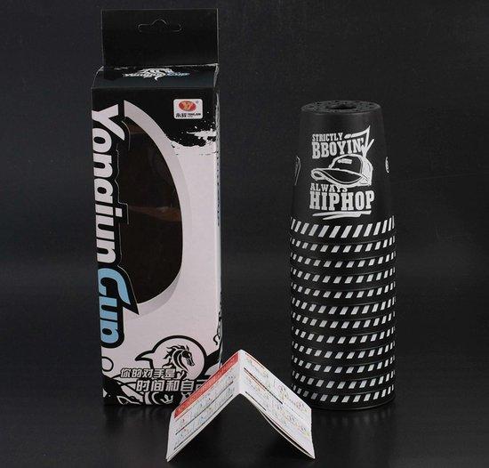 Afbeelding van het spel Stack Cups