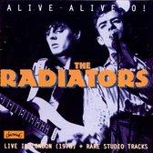 Alive-Alive-O!