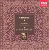 Chopin: Piano Works / Samson Francois