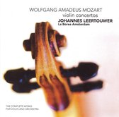 Complete Works For Violin And Orchestra