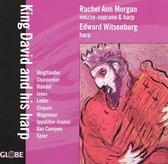 Ann Morgan/Witsenburg - King David And His Harp