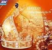 Haydn: Sring Quartets Op 76 (1-3) / The Lindsays