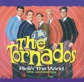 Ridin' The Wind