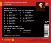 Elgar: Enigma Variations; Vaughan Williams: Symphony No. 6