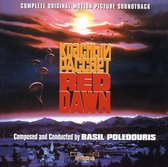 Red Dawn [Complete Original Motion Picture Soundtrack]