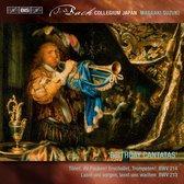Bach Collegium Japan - Birthday Cantatas