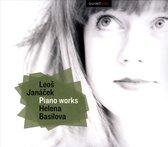 Piano Works - Janacek