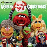 Various - Muppets: Green & Red.. (Usa)