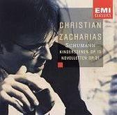 Schumann: Kinderszenen; Noveletten