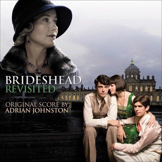 Bbc Philharmonic - Brideshead Revisited
