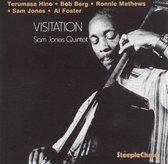 Sam Jones - Visitation