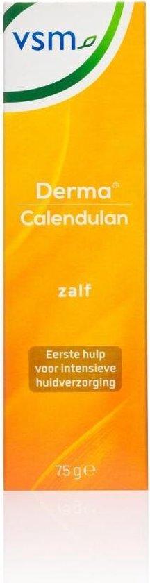 VSM Derma Calendulan zalf - 75 gr - Verzorgingsproduct