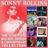 Complete Blue Note, Riverside & Contemporary Collection