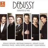 Debussy Sonates & Trio