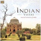 Indian Vistas. Musical Sceneries Of India