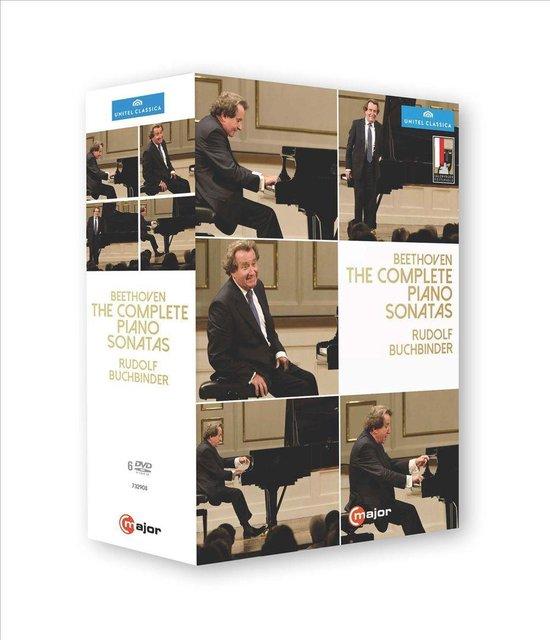 Beethoven,The Complete Piano Sonata