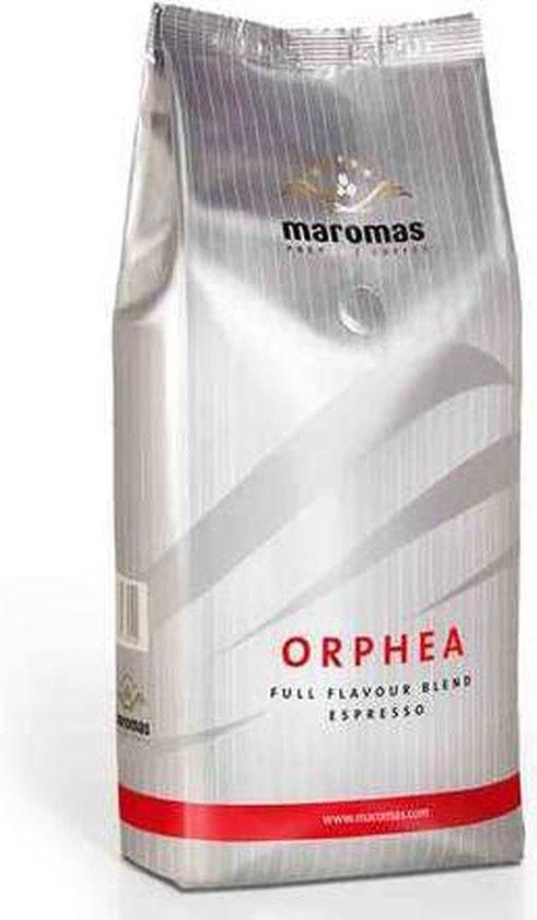 Maromas Orphea 1KG Koffiebonen