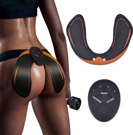 EMS Billen Trainer | Billen Trainer | Billen Workout | Heup Trainer | Bil Trainer | EMS Trainer | Hips Trainer | Heup Workout