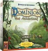 Dominion: Het Achterland - Kaartspel
