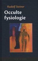 Omslag Occulte fysiologie
