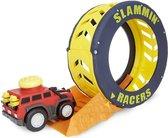 Slammin' Racers Turbo Tire