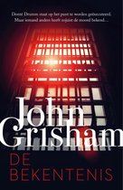 Boek cover De bekentenis van John Grisham