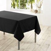 Tafelkleed Essentiel Black 140x250 cm