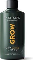 MÁDARA Organic Skincare - Grow Volume Shampoo – 250 ml