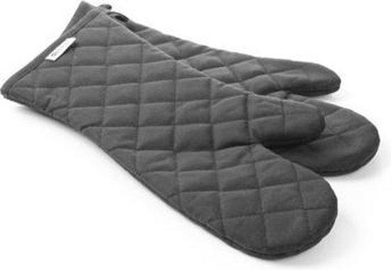 Hendi Ovenwant, Vlamvertragend Katoen 38cm ( 2 Stuks )