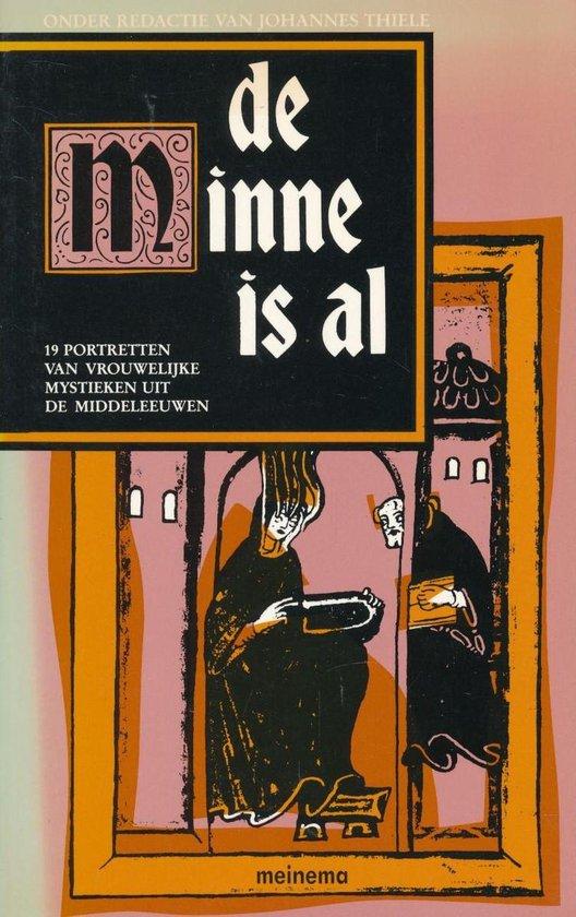 MINNE IS AL, DE - Johannes Thiele pdf epub