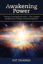 Omslag Awakening Power