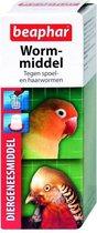 Beaphar Wormmiddel Vogel - Dierengezondheidsmiddel - 100 ml