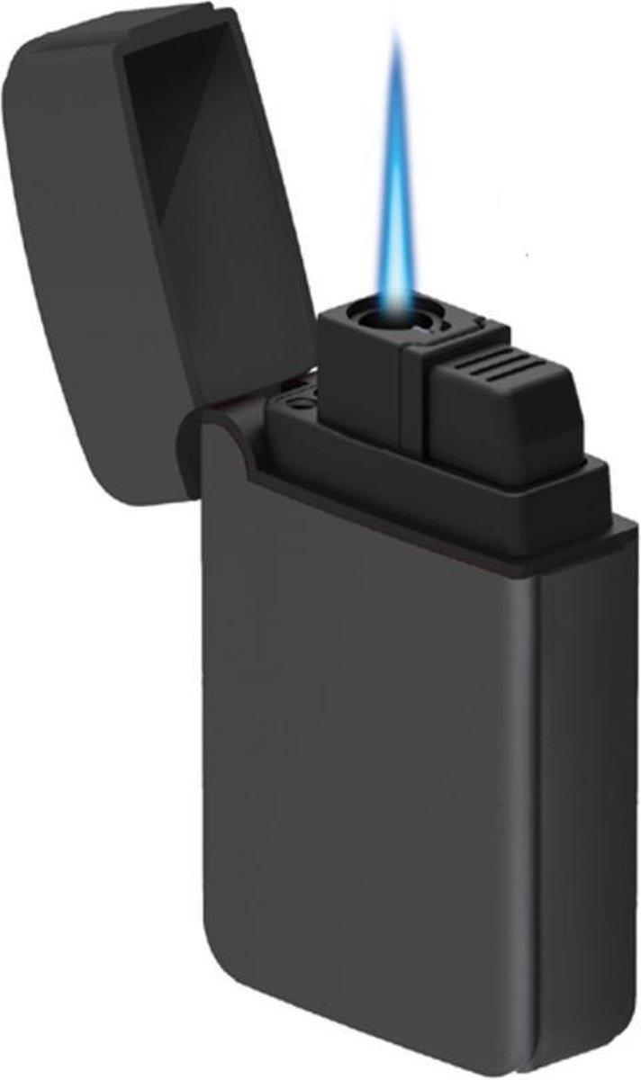 Jetflame Aansteker - Windproof - Met Opdruk