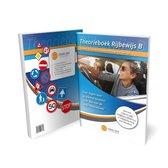Theorieboek Rijbewijs B 2021 - Auto Theorie Boek Zorgeloos Studeren