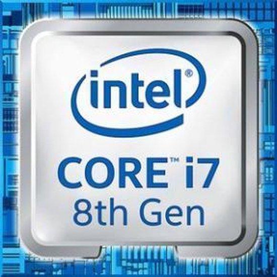Intel Core i7-8700 processor 3,2 GHz Box 12 MB Smart Cache