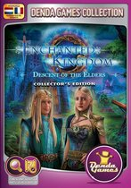 Enchanted kingdom - Descent of the elders (Collectors edition)