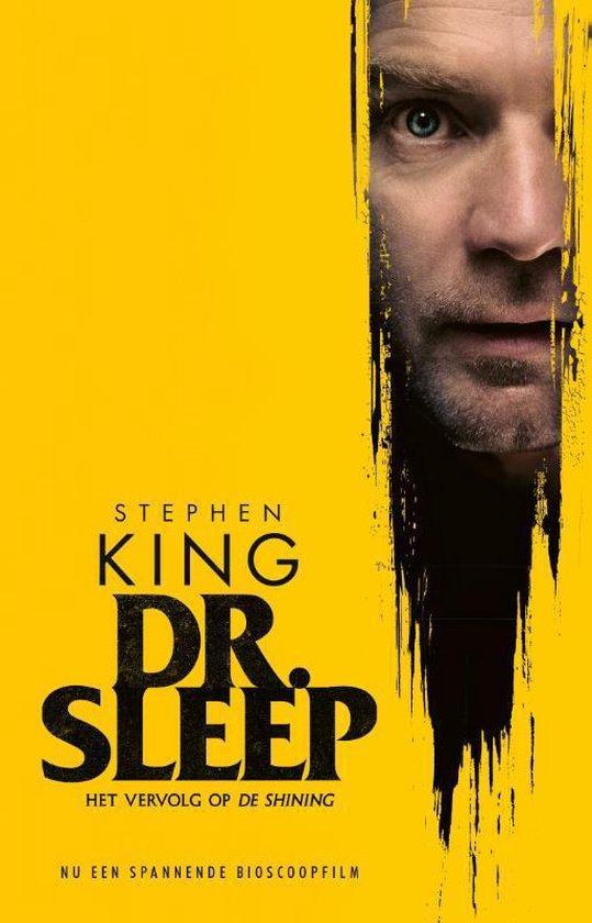 Dr. Sleep - Stephen King | Readingchampions.org.uk