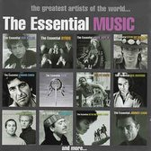 The Greatest Artists Of The World... The Essential Music