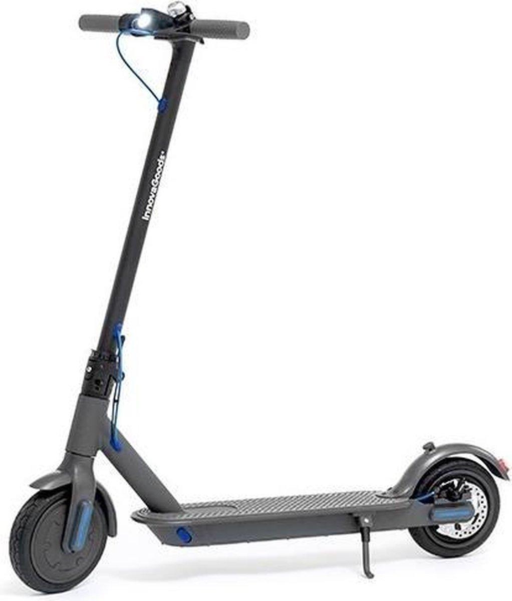 InnovaGoods Pro Opvouwbare Elektrische Scooter 7800 mAh 8.5'' 350W Zwart
