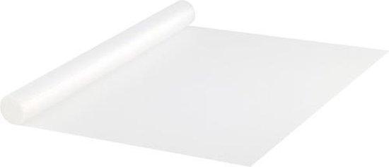 Universele Anti Slipmat met Stevige Grip – Speciaal voor in Lades en Kastjes –Waterdicht – Transparant- 50 x 150 cm