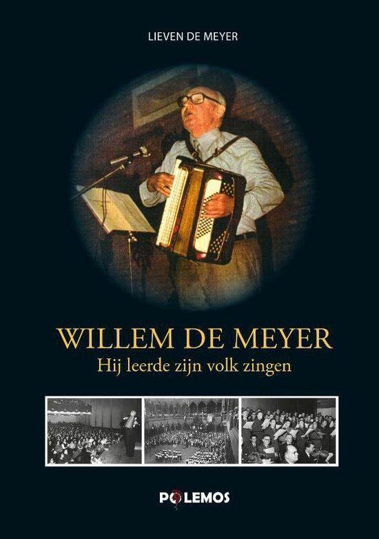 Willem De Meyer - Lieven de Meyer  